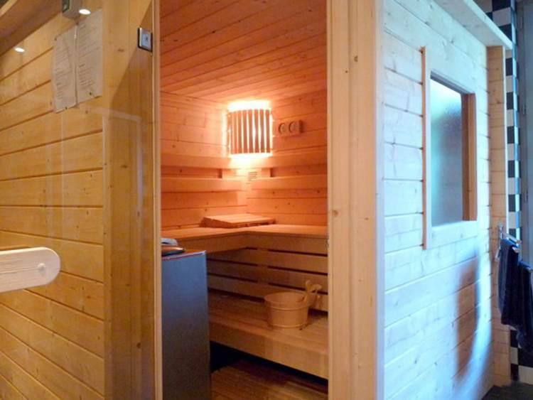 gîte avec sauna dans le Vercors